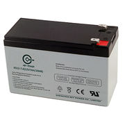 12V 7Ah sealed lead-acid battery from China (mainland)