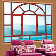 Solid wood double glazed windows from China (mainland)