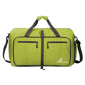 Travel Duffel Bag from China (mainland)