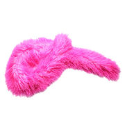 Wholesale Stock Lot Knitted Real Fur Winter Scarves, Stock Lot Knitted Real Fur Winter Scarves Wholesalers