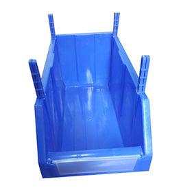 China Compartimiento plástico de la caída, hecho de los PP o del PE, cualquier color