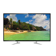 China 55-inch 4K LED TV