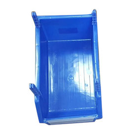 China Plastic hang bin, made of PP or PE, any color