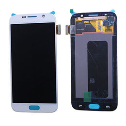 Lower price mobile phone LCD screen for S6 G9208 from Anyfine Indus Limited