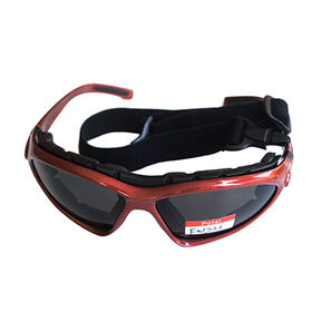 Sunglasses from Taiwan