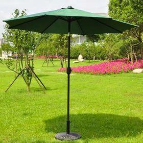 Beach umbrella from China (mainland)