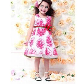 Children's Dress from China (mainland)