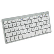 China Mini portable Bluetooth wireless keyboard for all windows,Android and iOS