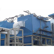 Electrostatic precipitator for cement, metallurgy, chemical and mine industries
