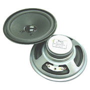 92 mm, 3W ferrite loudspeaker in 30 mm height and 4 Ohm from Wealthland (Audio) Limited