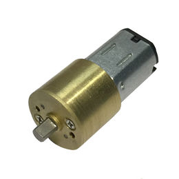 N20 Small size 6v dc gear motor from China (mainland)