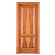good quality good quality pvc wooden door