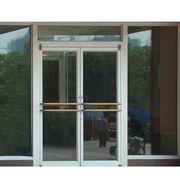 Modern KFC design sound and wind proof aluminum co Qingdao Jiaye Doors and Windows Co. Ltd