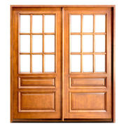 China Aluminum Composite Wood Casement Windows / Aluminum Clad wood window,Aluminum Wood Window