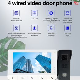 "7"" Android System Indoor Monitor from China (mainland)"