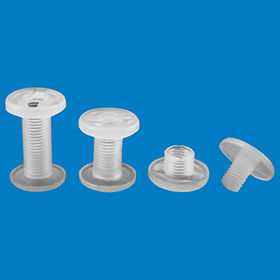 High quality stationery fasteners from Ganzhou Heying Universal Parts Co.,Ltd