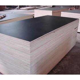 China Marine alternative waterproof shuttering plywood