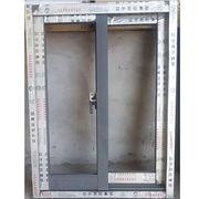 Thermal Break Aluminum Sliding Window