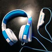 Gaming PC headset from China (mainland)