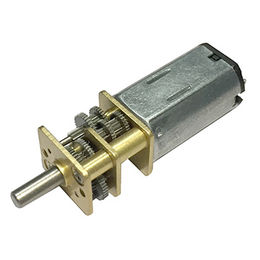 DC Gear Motor from China (mainland)