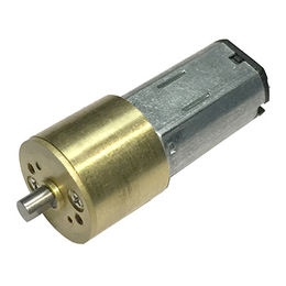 14mm/FFN30 1:1000/3.7V/5rpm/Micro DC Gear Motor from China (mainland)