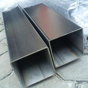 Carbon steel square and rectangular steel tubing from China (mainland)