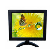 10 inch industrial lcd monitor from China (mainland)