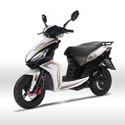 China 2017 A9/50/125/150CC Sports Gas Scooter