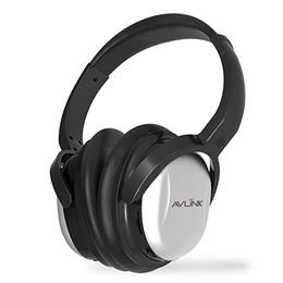 Comfortable Active noise cancellation headphset from China (mainland)