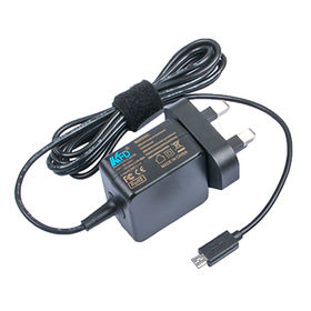 China 5V 3000mA Power Supply 3A Micro USB Charger