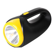 China flashlight shell