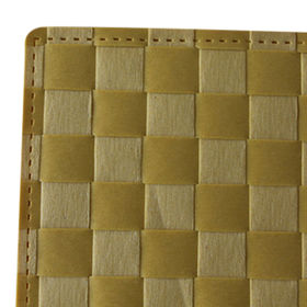 Wholesale plastic non slip PE dining table mats from China (mainland)