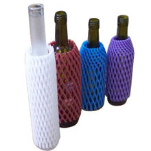EPE foam bottle protective net from China (mainland)