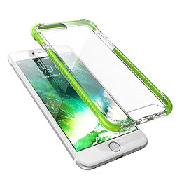 Shock-absorbent case for new iPhone 2017 device, tough protective enough, high quality materials from Dongguan Afang Plastic Products CO.,LTD