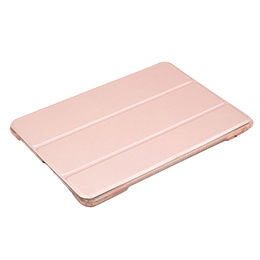 Three Folio Leather Case with Air Bag for iPad Pro 9.7 from Beelan Enterprise Co. Ltd