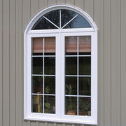 PVC Casement and Project Window