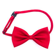 China Children's tie,made of Polyester,OEM orders are welcome