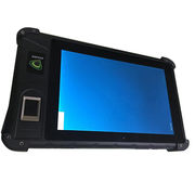 IP67 8-inch quad core military waterproof tablet PC with 3G