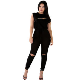 Jumpsuit from China (mainland)