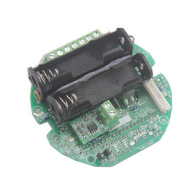 PCB layout electronics amplifier circuit board Manufacturer