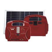China Solar power lighting systems