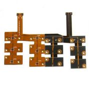 ENIG surface 1OZ Copper rigid flexible pcb from China (mainland)