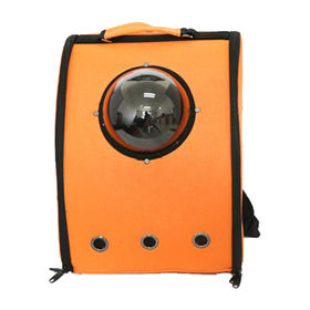 China Portable Pet Backpack Carriers, For Dog or Cat