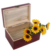 lacquer wooden packing box from China (mainland)