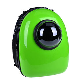 China Capsule Pet Backpack, For Dog or Cat