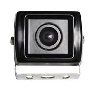 Heavy duty vehicle camera IP68 waterproof car view Shenzhen Luview Co. Ltd