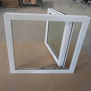 High-End Residential Insulated Glass PVC Windows