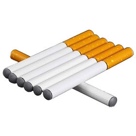 Disposable electronic cigarettes from China (mainland)