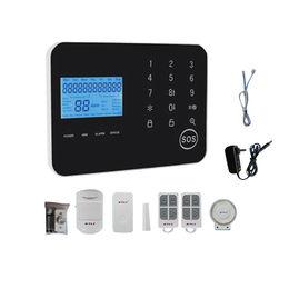Burglar Alarm System from China (mainland)