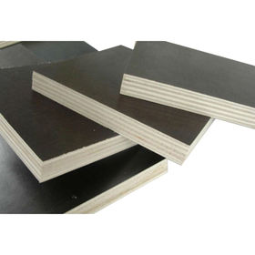 Plastic coated plywood from China (mainland)